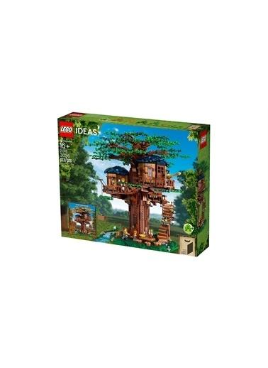 Lego LEGO Ideas 21318 Tree House Renkli